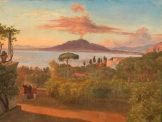 Landscape painters of the 19th century. Century: views of the