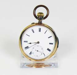 Mr pocket watch
