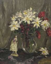 CARL REFERRED TO PIEPHO. STILL-LIFE WITH FLOWERS