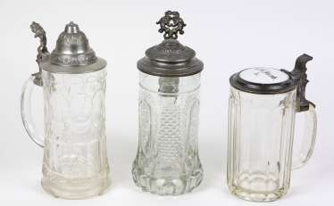 3 jugs around 1900