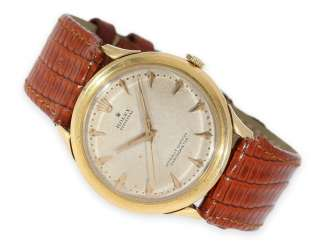 Watch: very early Rolex