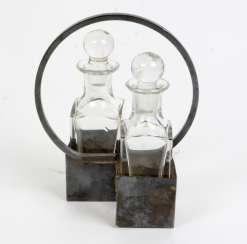WMF Art Deco cruet set 1930s