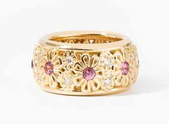 Devon Spinell-Brillant-Ring