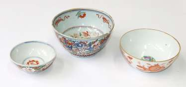 China 3 Bowls