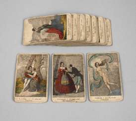 Ancient-Card Game
