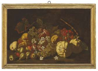 Attributed to Giuseppe Ruoppolo (Naples c.1639-1710)