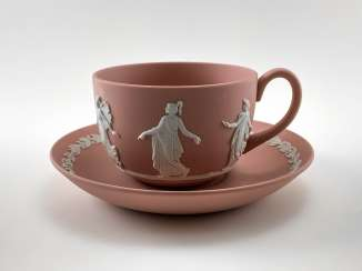 A couple of tea Wedgwood