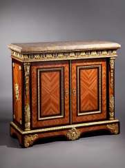 Cabinet in the style of Louis XV.,