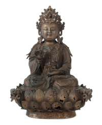 Guanyin China