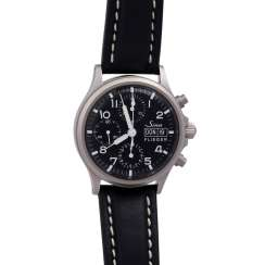 SINN 356 Flieger Chronograph, Ref. 356.020. Men's watch.
