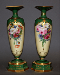 Germany, KRM end of the XIX century, porcelain
