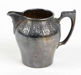 The Cream Pitcher Silver 800