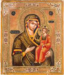 ICON OF THE MOTHER OF GOD 'IWERSKAJA'