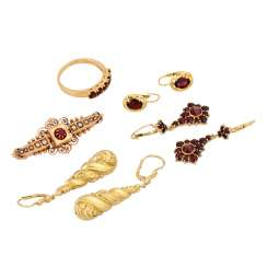 Jewelery bundle 5 pieces,
