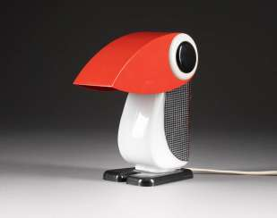 TABLE LAMP TOUCAN