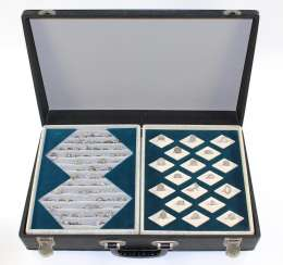 Jeweler's Sample Case