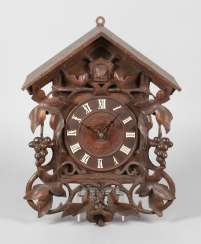 Cuckoo Clock Black Forest