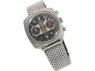 Watch: sought-after vintage Chronograph Breitling