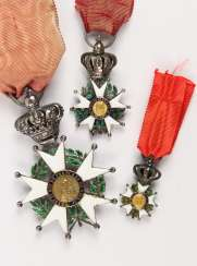 Order of the Legion of Honor,
