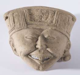 Terracotta Head - To -