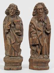 North German sculptors of the late Gothic period