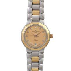 BAUME & MERCIER Riviera women's watch, Ref. 5231.038, CA. 1980/90s.