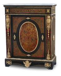 Half of the Cabinet in the Boulle style