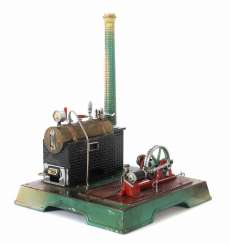 Steam Engine Marklin