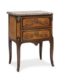 Small Chest Of Drawers, France, 18. Century