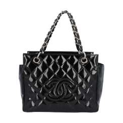 CHANEL small Shopper, new price: about 3.500,-€.
