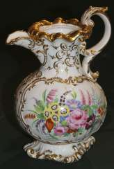Jug. The factory of the Kornilov brothers