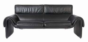 2-seater Sofa model: ds-2011/02