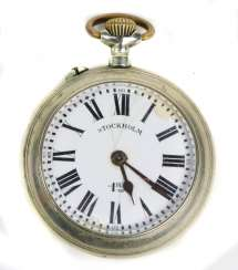 Men's pocket watch 1900's