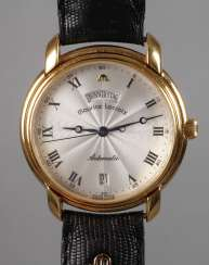 Wrist Watch Maurice Lacroix