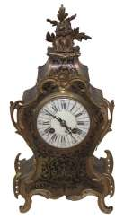 The Boulle Clock,