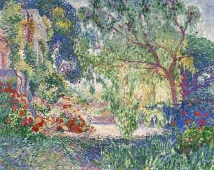 Henri-Edmond Cross (1856-1910)