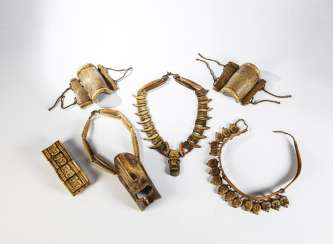 Five-Piece Jewelry Collection