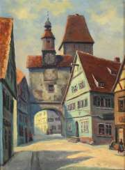 Rothenburg.