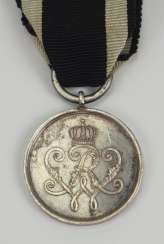 Prussia: Warriors Medal Of Merit.