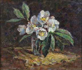 Still Life With Flowers, 20th Century