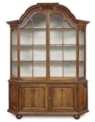 Cabinet Add-On Cabinet, English, 18. Century