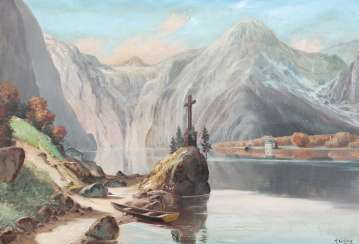 Garling, Hermann Ernst Friedrich