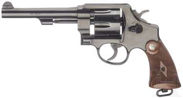 Smith & Wesson Modell 22-4,