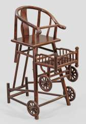 Chinese Children's High Chair