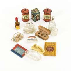 Bundle for the doll's kitchen