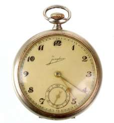 *Junghans* Men's Pocket Watch