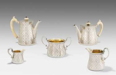 Coffee/Tea Service