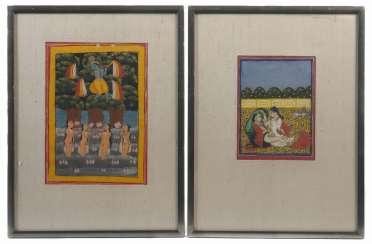 2 Paintings India
