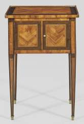 Small Louis XVI side Cabinet