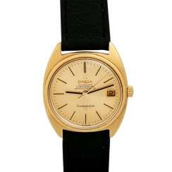 OMEGA Constellation Chronometer. Men's watch.